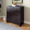 Madison Chest of Drawers Espresso - *CLEARANCE*