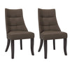 Antonio Chairs Set of 2 - *CLEARANCE*