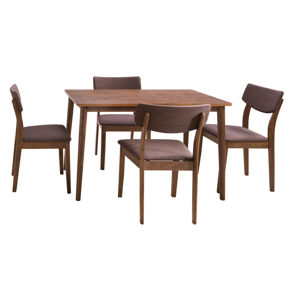 Branson Dining Set, 5pc
