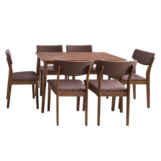 Branson Dining Set, 7pc