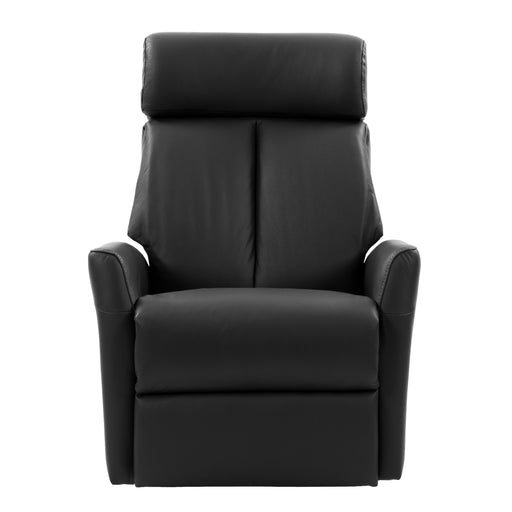 Genuine Leather Tall Backrest Recliner *CLEARANCE - FInal Sale*