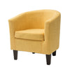 Antonio Fabric Tub Chair *CLEARANCE - Final Sale*