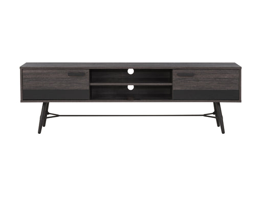 Aurora TV Bench with Splayed Legs, For TVs up to 85""