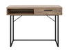 Wood Grain Desk