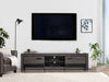 Joliet Duotone TV Bench for TVs up to 90""