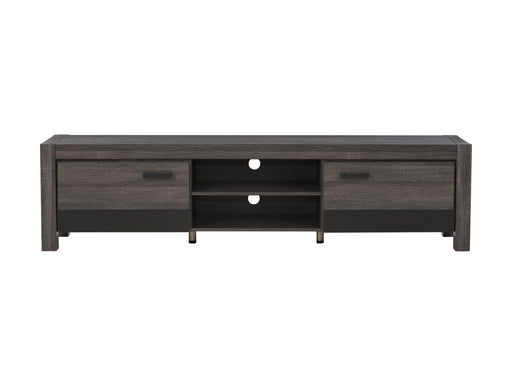 Joliet Duotone TV Bench for TVs up to 95""