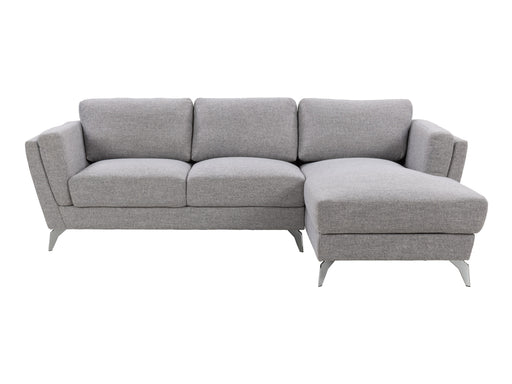 Lansing L Shape Sofa Right Configuration