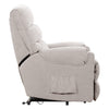 Power Lift Assist Recliner