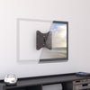 "Tilting Flat Panel Wall Mount for 23"" - 42"" TVs - <body><p style=""color:#ED1C24"";>*CLEARANCE - Final Sale*</p></body>"