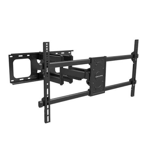 "Full-Motion H-frame Wall Mount for 40"" - 90"" TVs"