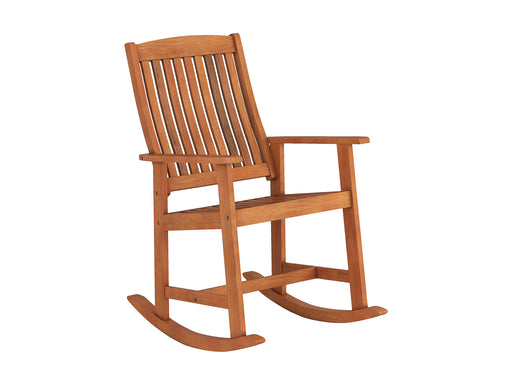 Miramar Hardwood Outdoor Rocking Chair