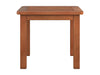 Miramar Hardwood Side Table - *SHIPS By 5/21/21*