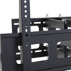 "Full-Motion Wall Mount for 32"" - 70"" TVs"