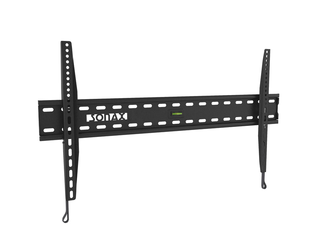 "Fixed Low-Profile Wall Mount for 37"" - 80"" TVs"