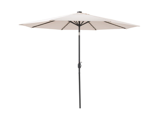LED Light Patio Umbrella