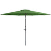UV Resistant Tilting Patio Umbrella