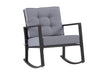 Parksville Patio Rocking Chair