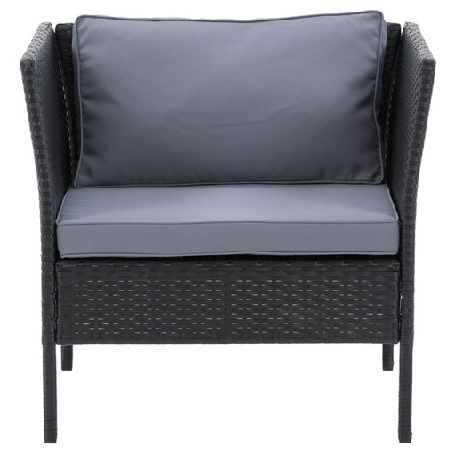Parksville Patio Armchair
