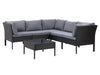 Parksville Patio Sectional 6pc