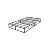 Ready-to-Assemble Twin/Single Box Spring
