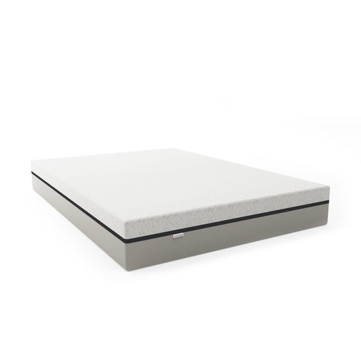 "Deluxe 10"" Full/Double Memory Foam Mattress"