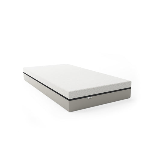 "Deluxe 10"" Twin/Single Memory Foam Mattress"