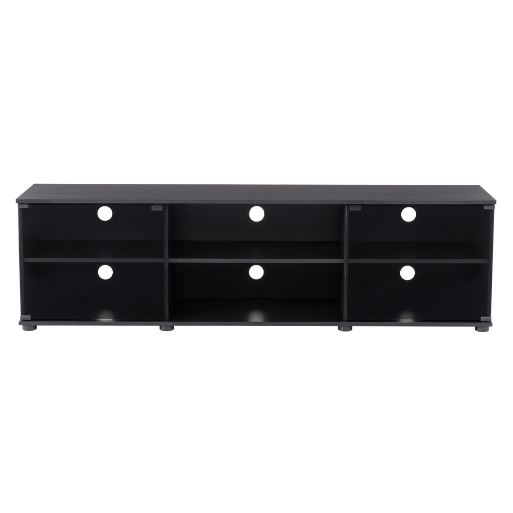 Fiji TV Bench, For TVs up to 80""