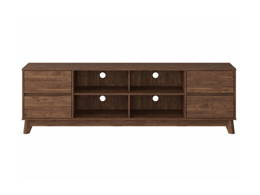 Hollywood TV Stand with Drawers for TV's up to 85""