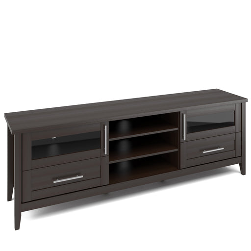 Jackson Extra Wide TV Stand, for TVs up to 85""