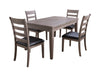 New York Dining Set, 5pc