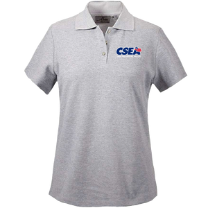 Ladies' Cotton Pique Polo