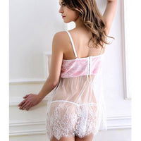 Floral Dream Babydoll