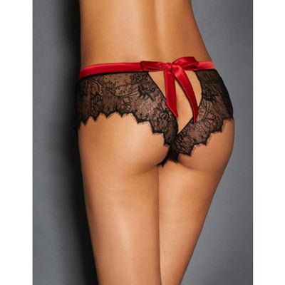 Comfortable Lace Panties
