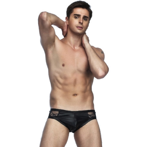Leather & Lace Mens Underwear