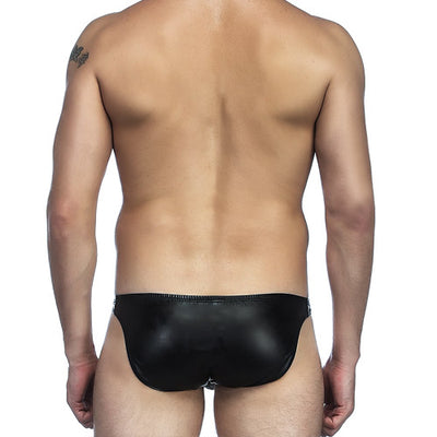 Mens Leather Underwear