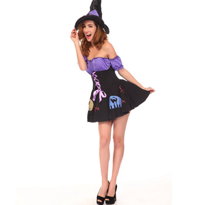 Bewitched Costume