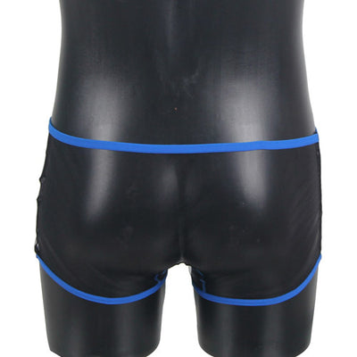 Mesh Transparent Mens Underwear
