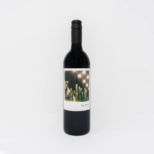 2018 Red Blend