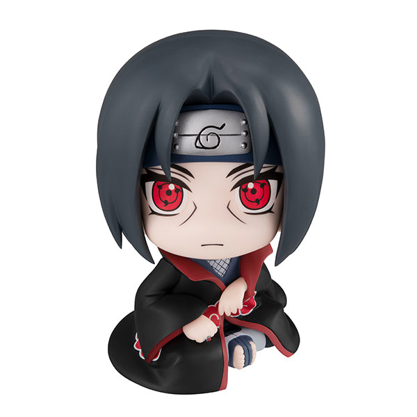 Figurine Naruto Shippuden Look Up Series - Uchiha Itachi - Mankoi Shop