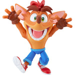 Figurine Crash Bandicoot Nendoroid - Mankoi Shop