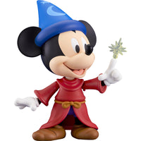 Figurine Mickey Mouse Nendoroid (version Fantasia) - Mankoi Shop