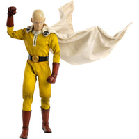 Figurine articulée One Punch Man - Saitama 1/6 (version saison 2) - Mankoi Shop