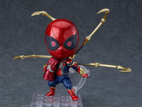 Figurine Spider-Man Nendoroid - Spider-Man (Avengers: Endgame) - Mankoi Shop