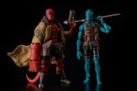 Figurine Hellboy - Abe Sapien 1/12 - Mankoi Shop