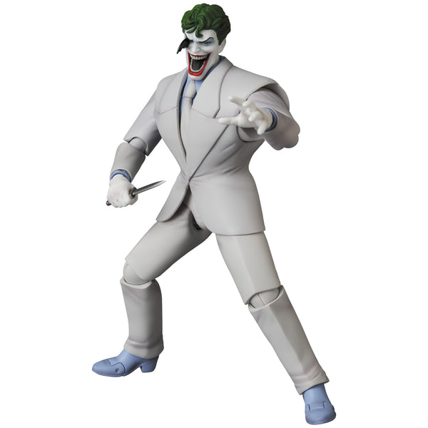 Figurine Batman The Dark Knight Returns MAFEX - Joker - Mankoi Shop