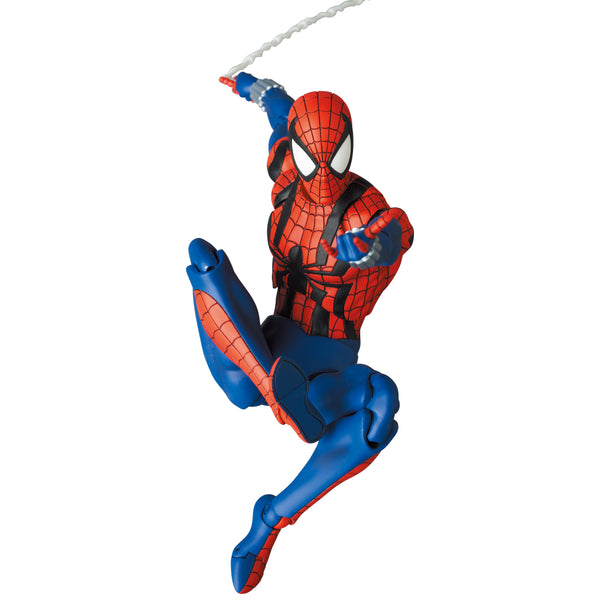 Figurine Spider-Man MAFEX (Ben Reilly) (Comic Ver.) - Mankoi Shop