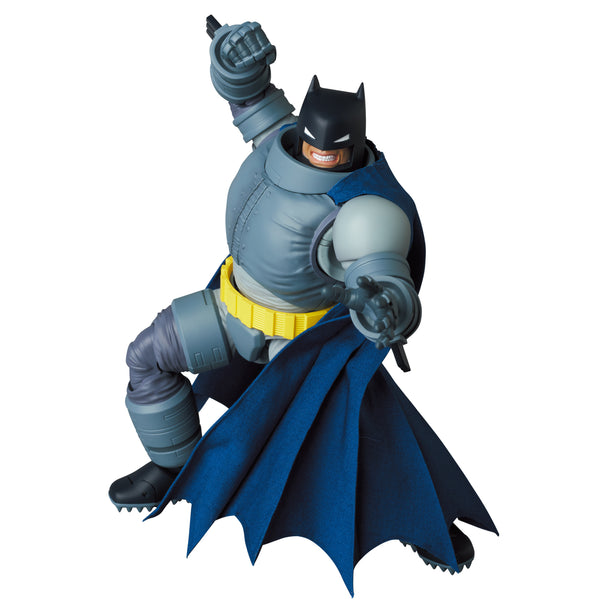 Figurine Batman MAFEX - Armored Batman (The Dark Knight Returns) - Mankoi Shop