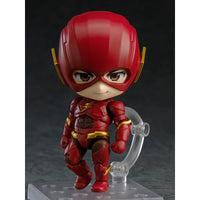Figurine Nendoroid Justice League - Flash (édition Justice League)