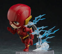 Figurine Nendoroid Justice League - Flash (édition Justice League) - Mankoi Shop