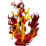 Figurine MARVEL Bishoujo - Dark Phoenix Rebirth 1/7
